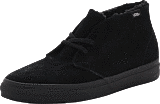 Vans - U Chukka Decon Fleece Black