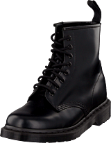 Dr Martens - 1460 8-eye boot (Core Mono) Black
