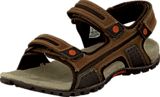 Merrell - Sandspur Oak Dark Earth