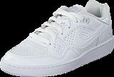 Nike - Son Of Force White/Black