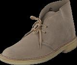 Clarks - Desert Boot Sand