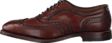 Allen Edmonds - Mcallister Dark Chilli