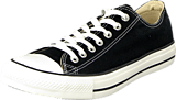 Converse - All Star Canvas Low Canvas Black