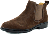 Sebago - Drake Brown Suede