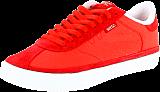 WeSC - Thorpe Low Top True red