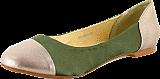 Ballerina Closet - Pistachio Scoops Green