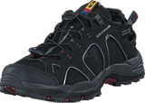 Salomon - Techamphibian 3 Black/Autobahn/Flea