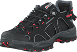 Salomon - Techamphibian 3 W Black/Cld/Papay