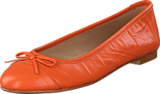 China Girl - Charmers orange