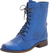 Duffy in Leather - 52-03878-10 Blue
