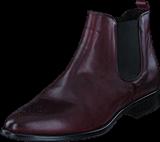Marc O'Polo - Flat Heel Chelsea A Antic Calf