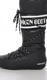 Moon Boot - Duvet Black