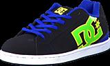 DC Shoes - Net Shoe Black/Multi