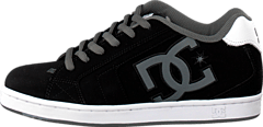 DC Shoes - Net Shoe Black/White/Grey