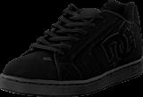 DC Shoes - Net Shoe Black/Black