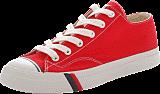 ProKeds - ROYAL LO CVS RED/WHT