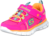 Skechers - Synergy Neon pink