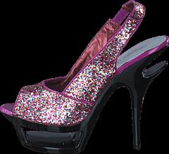 Sugarfree Shoes - Tess Multicolour