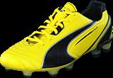 Puma - King SL FG Yellow