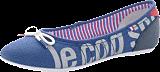 Le Coq Sportif - Hyeres BBR Ballerina Dress Blue