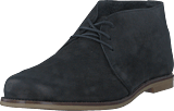 Mentor - M0918 Desert Boot Black