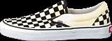 Vans - U Classic Slip-on Black/White Checker