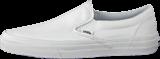 Vans - U Classic Slip-on True White