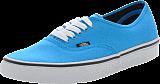 Vans - U Authentic Malibu Blue