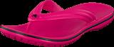 Crocs - Crocband Flip Candy Pink