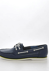 Rockport - Bonnie Boat Shoe Dress Blues