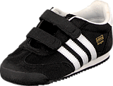 adidas Originals - Dragon Cf I Core Black