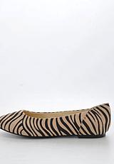 Ballerina Closet - Stripe Out Zebra