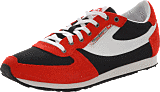 Diesel - Pass On K YO Anthracite/Fiery Red