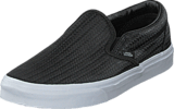 Vans - Classic Slip-On Black/True White