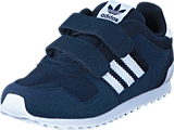adidas Originals - Zx 700 Cf I Night Navy/Ftwr White/Collegia
