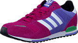 adidas Originals - Zx 700 K Bold Pink/White/Light Purple