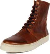 Royal Republiq - Spartacus zip boot