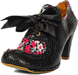 Irregular Choice - Snappy Clappy