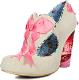 Irregular Choice - Fairies In A Jar