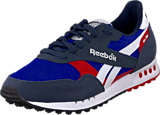 Reebok Classic - Ers 1500 Navy/Collegiate Royal/Red
