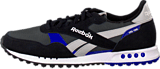 Reebok Classic - Ers 1500 Black/Gravel/Royal/Steel/White