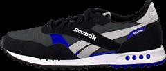 Reebok Classic - Ers 1500 Black/Gravel/Royal/Steel/White