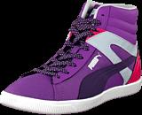 Puma - Future Glyde Lite Mid Wn'S Grape