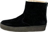Clarks - Jez Ice M Black