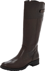 Emma - Boots 463-3041 Brown