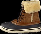 Crocs - AllCast Duck Luxe Boot Men Toffee/Stucco