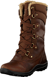 Timberland - 8710R Mount Hope FTW Tobacco Forty