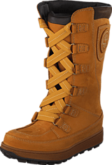 Timberland - 39779 Mukluk 8In Wp Lace Up Wheat