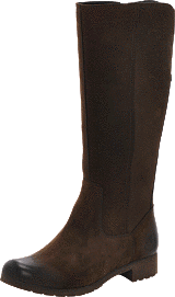 Timberland - 8520R Ek Putnam Tall Wp Dark Brown