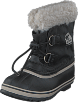 Sorel - Yoot Pac Nylon NC1785-010 Black